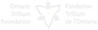 Ontario trillium fondation logo