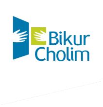 Bikur Cholim Logo